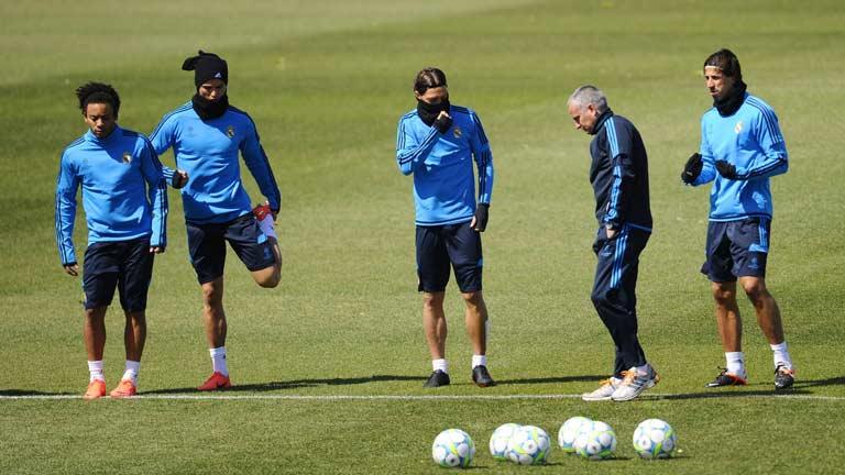 El Madrid, al asalto del bastión del Bayern