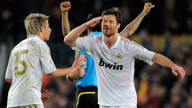 """El Madrid cae con """"orgullo"""" en el Camp Nou"""
