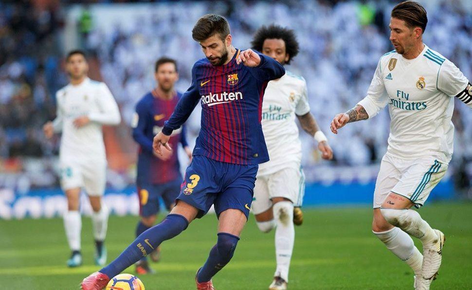 El Madrid, experto en amargarle la Copa al Barça