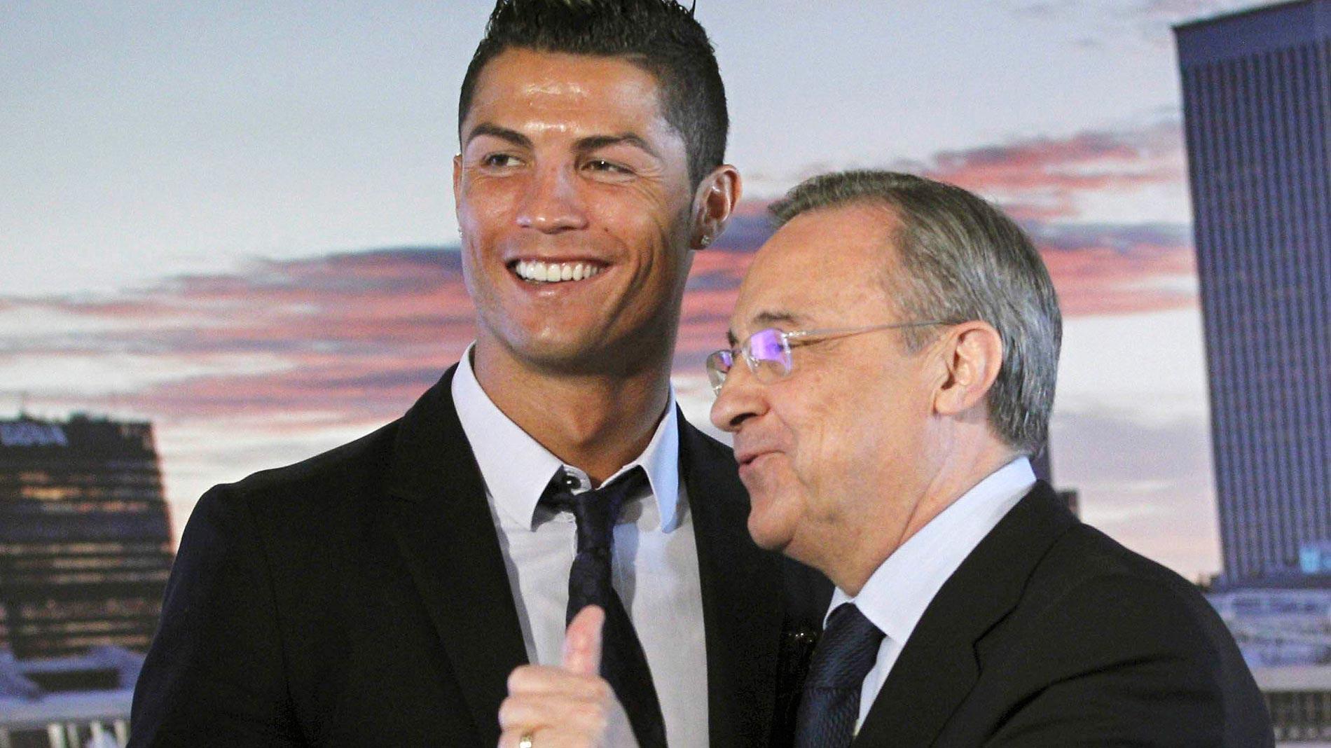 El Madrid y la misión imposible de suplir a Cristiano