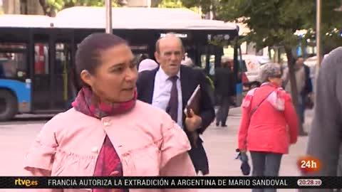 """""""Madrid Protege"""": acogida temporal para activistas colombianos"""