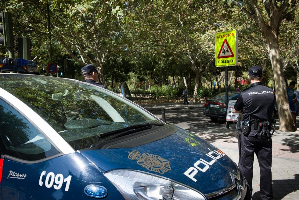 Madrid se blinda para velar por la seguridad en las fiestas del Orgullo