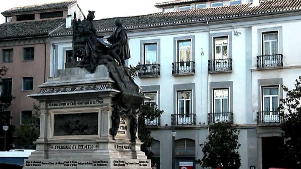 Diario de un nómada - De Madrid a Sevilla