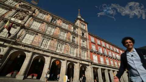 Un país mágico - Madrid