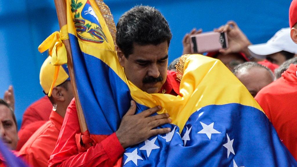 Maduro prohíbe las manifestaciones y entrega el orden público al Ejército para las elecciones constituyentes