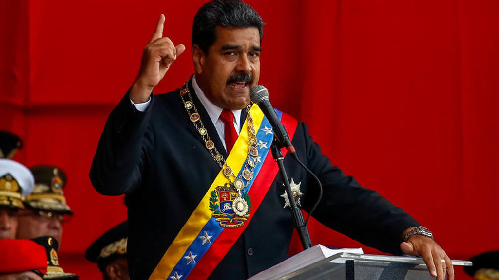 Informe Semanal - Maduro se perpetúa