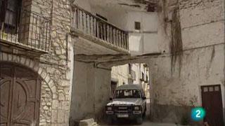 Un país en la mochila - El Maestrazgo de Teruel