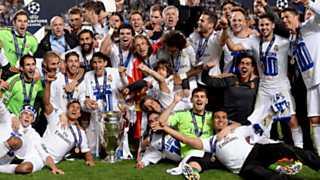 Fútbol - Magazine UEFA Champions League - Programa nº 32