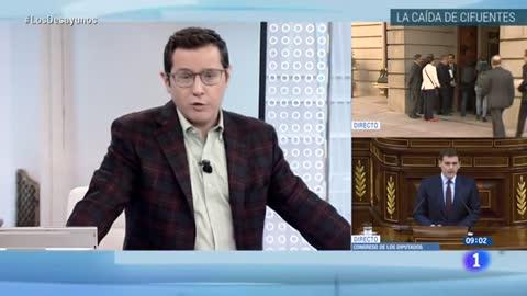 Maillo afirma que Génova elegirá al sustituto de Cifuentes y que no está decidido el futuro de PP de Madrid