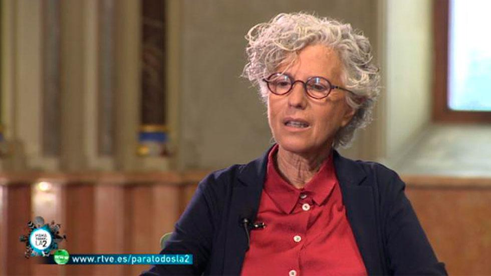 Para Todos La 2 - Maite Larrauri analiza la frase de Michel de Montaigne