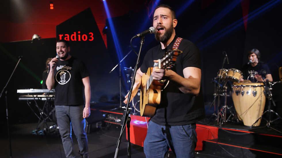 Los conciertos de Radio 3 - La Málaga