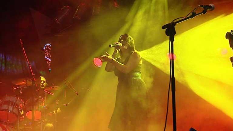 Las pequeñas Orquestas que recorren España en verano son sustituídas por disc jockeys