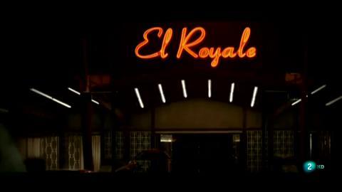 Días de cine - Malos tiempos en el Royale