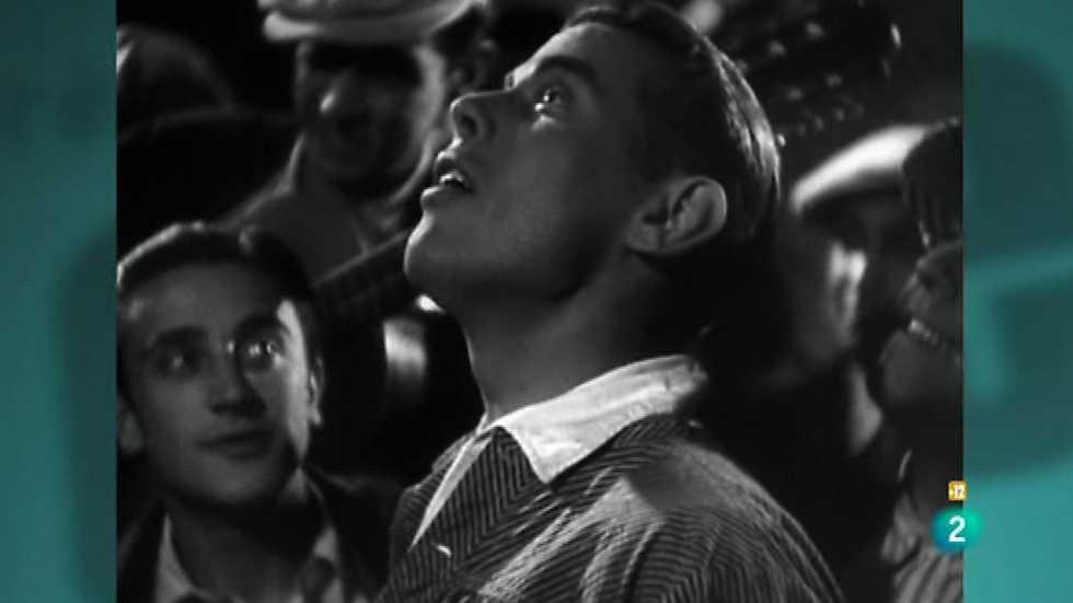 Historia de nuestro cine - La Malquerida (presentación)
