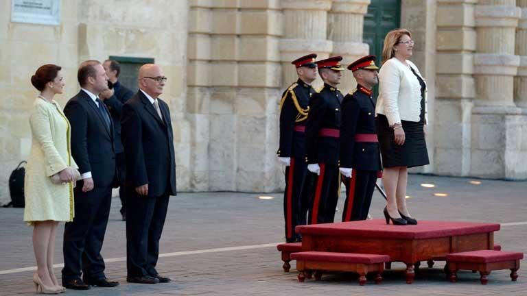 Malta y Chipre 'venden' su pasaporte a inversores