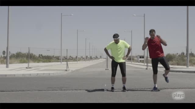 Corre runner