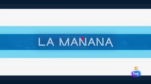 La Mañana - 03/08/18