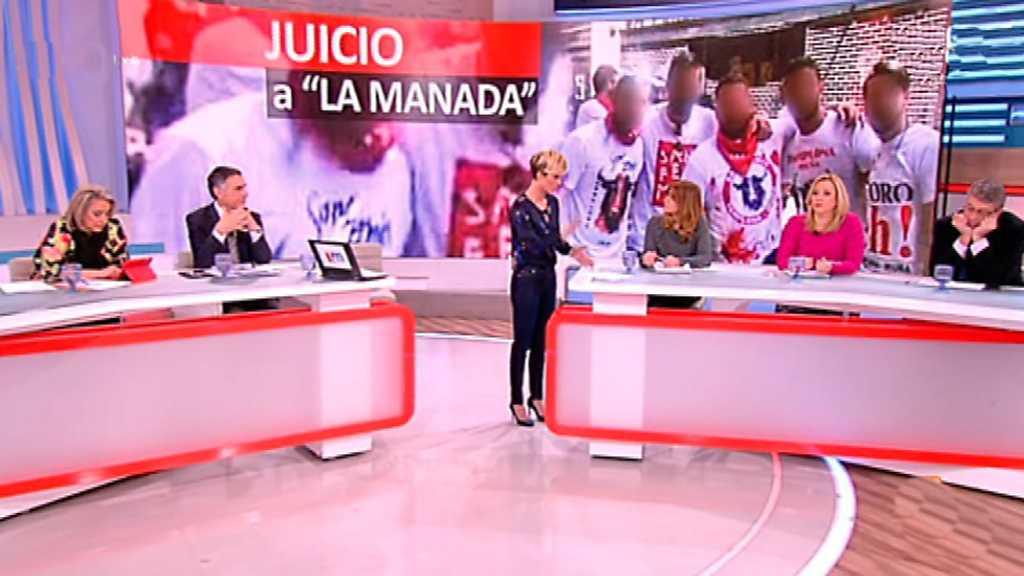 La Mañana - 05/12/17