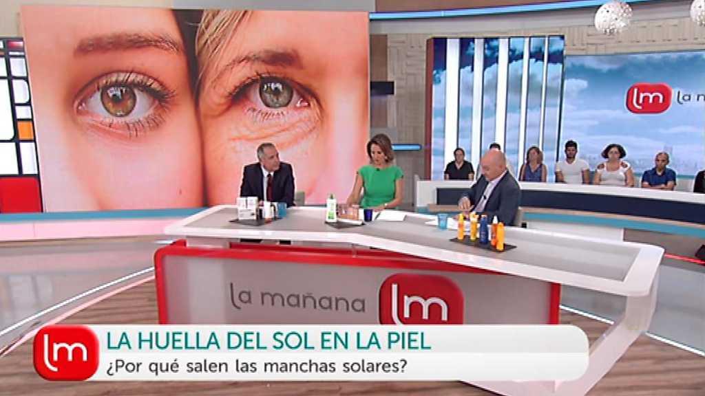 La Mañana - 07/08/17