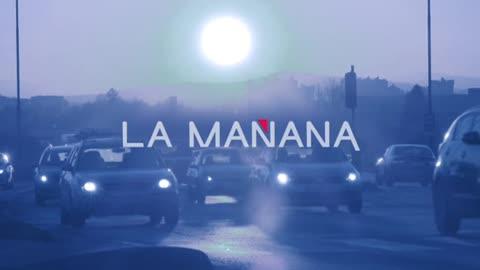 La Mañana - 08/06/18