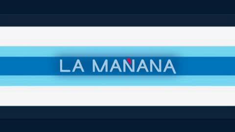 La Mañana - 19/03/18