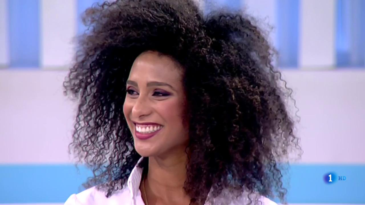 La Mañana - Ketty, finalista de 'MasterChef 6', regresa a los fogones de La 1