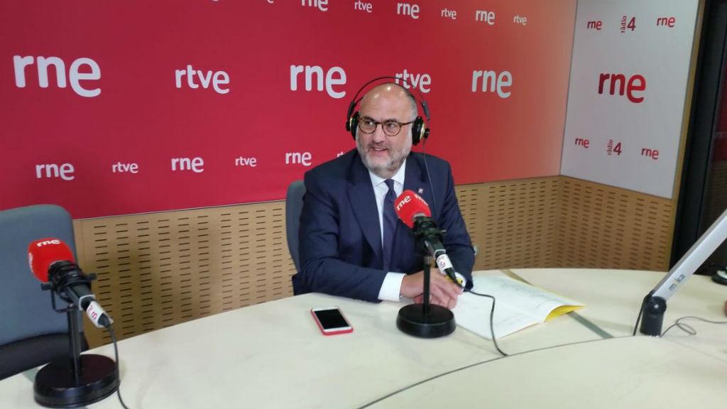 Eduard Pujol (JxC): La única salida pasa por un referéndum