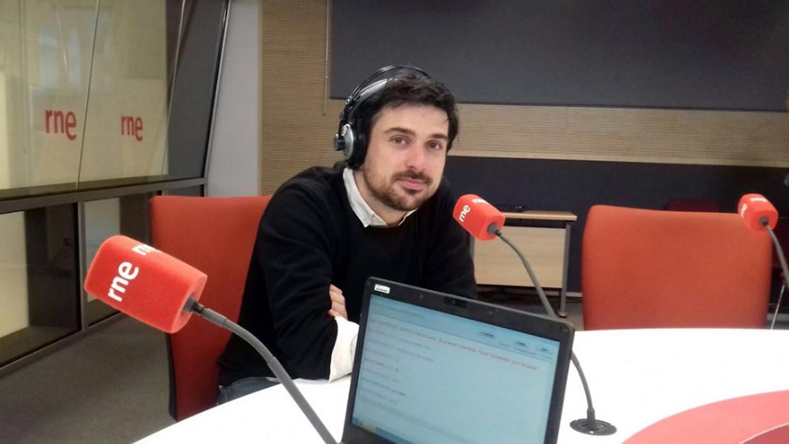 Espinar: Errejón será candidato a la Comunidad de Madrid