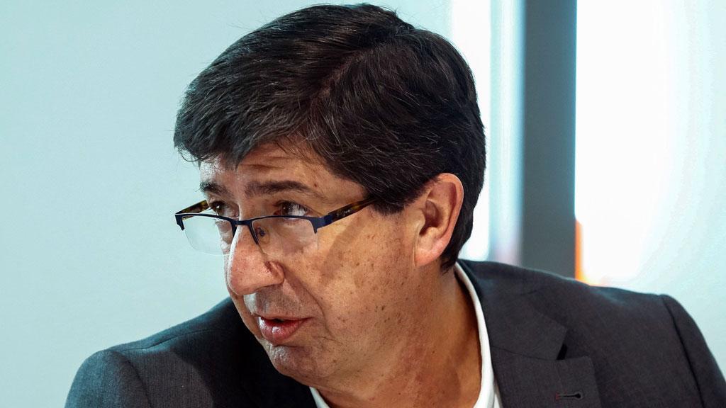 Marín asegura que no ha llegado a ningún acuerdo con el PP