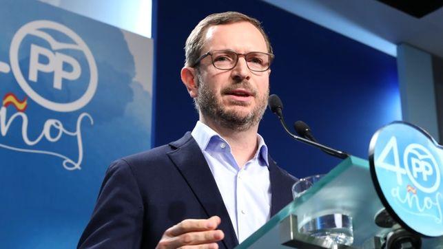 Maroto: Hemos dado la vuelta a muchas propuestas de Vox