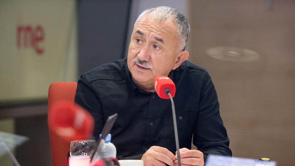 Acuerdo salarial: Pepe Álvarez tiene fundadas esperanzas