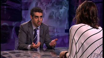 Gent de paraula - Manel Esteller  - 2/03/2014