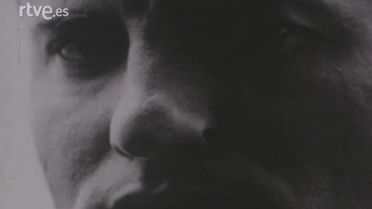 'Tribuna de la cultura' - Manolo Millares (1979)