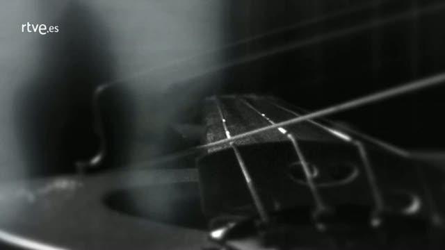 Palabra Voyeur - Manu Espada. Sonata de invernadero - 16/04/14