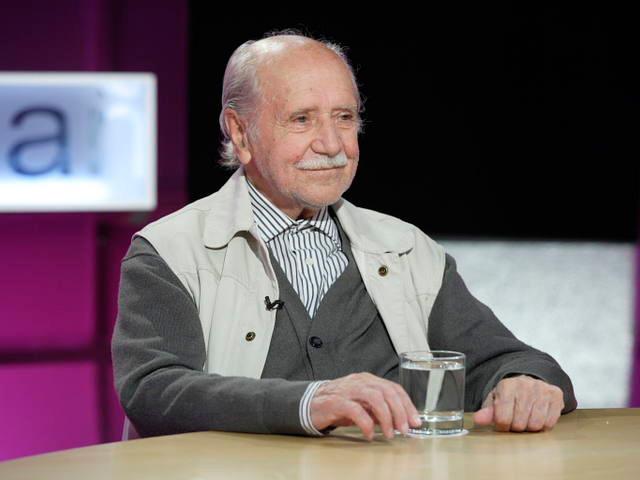 Versión española - Reportaje sobre Manuel Aleixandre