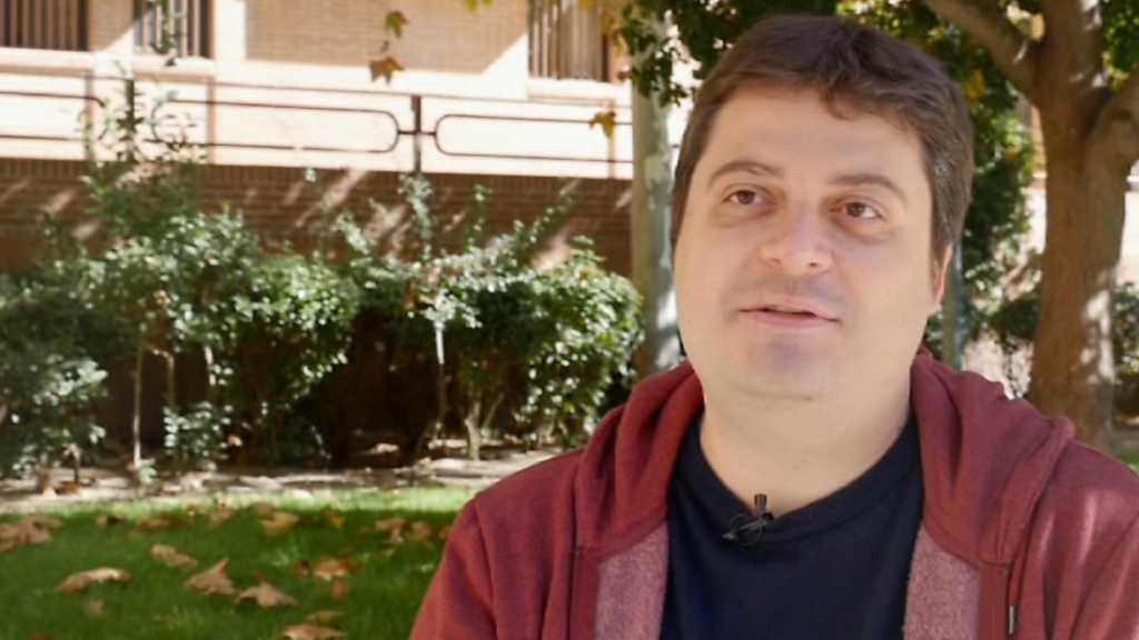 Cámara abierta 2.0 - Manuel Bartual, FlyKube, The app, Okapia tools y Mariano Peña