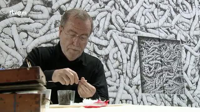 Col·lecció Bassat d'art contemporani - Manuel Boix - Avanç