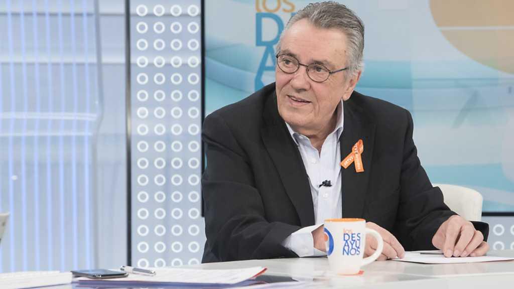 Los desayunos de TVE - Manuel Escudero, secretario de Política Económica y Empleo del PSOE