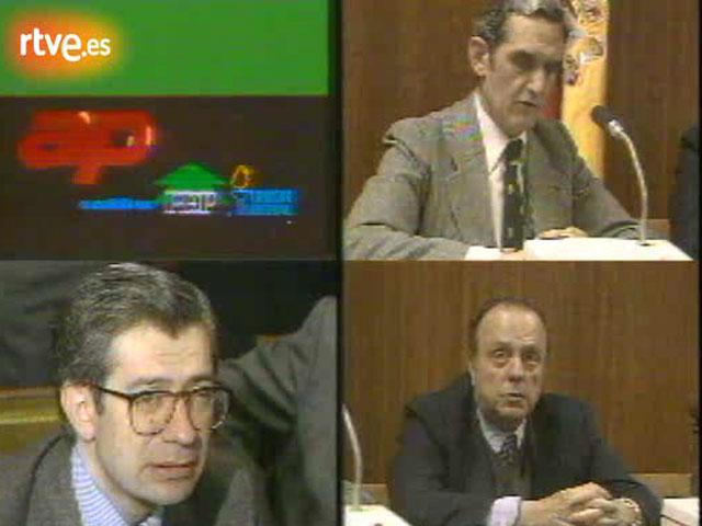 Manuel Fraga, retrospectiva política desde la Dictadura a la Democracia