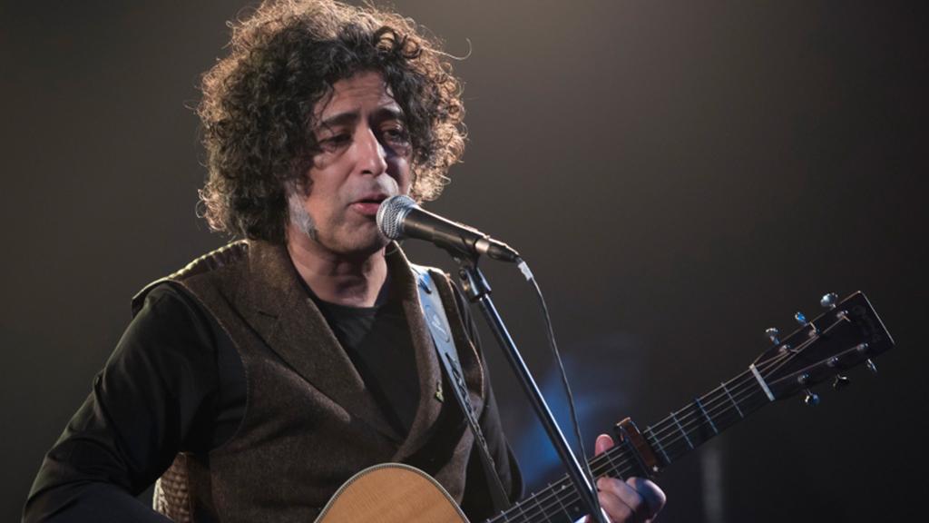 Los conciertos de Radio 3 - Manuel García