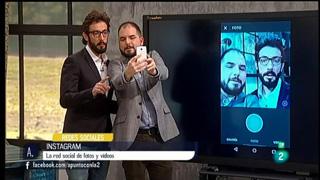 A punto con La 2 - Redes sociales con Manuel Moreno: Instagram