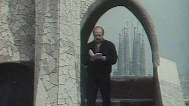 Documental - Vázquez Montalbán