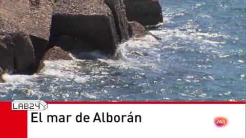 Lab24 - En el mar de Alborán y A la salud de la ciencia
