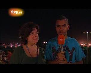 Lara López hace un balance de la 16ª edición de La Mar de Músicas