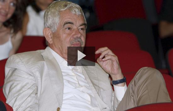 Pascual Maragall, protagonista de un documental sobre el Alzheimer
