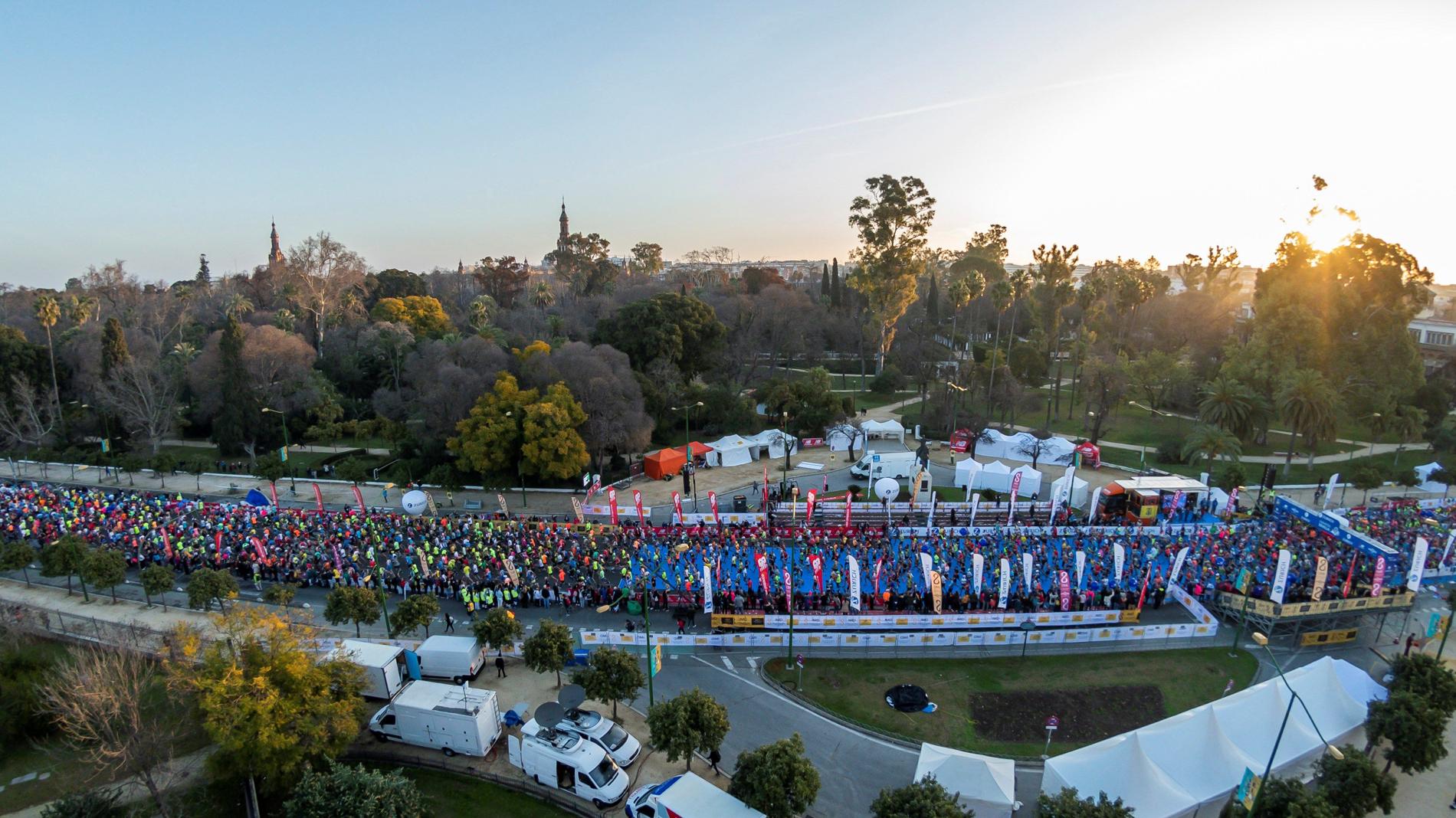 La maratón de Madrid cambia de fecha por las elecciones