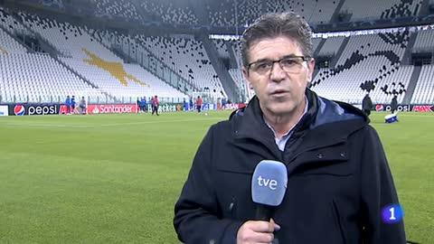 "Marcelino avisa: ""Será difícil pero queremos ganar"""