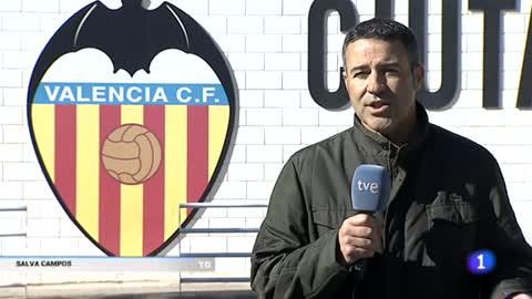 """Marcelino: """"La confianza se recupera ganando"""""""