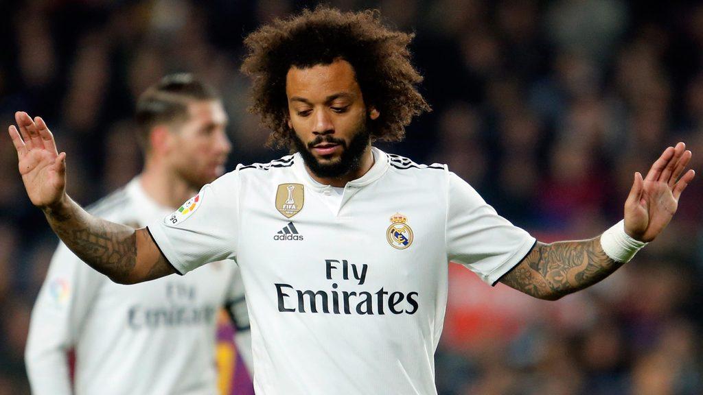Marcelo conoció la marcha de Cristiano antes de la final de la Champions