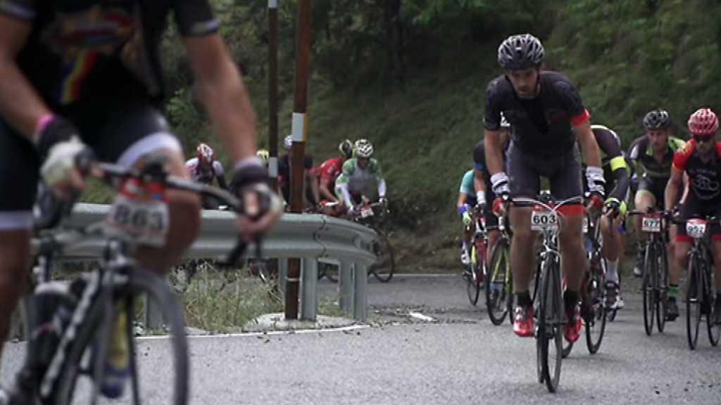 Ciclismo - Marcha Cicloturista La Purito Andorra 2017